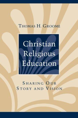 - Christian Religious Education