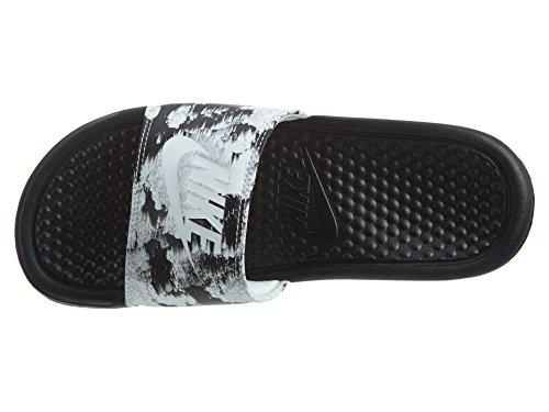 001ab493885 ... Nike Femmes Benassi Jdi Sandale (5 B (m) Nous
