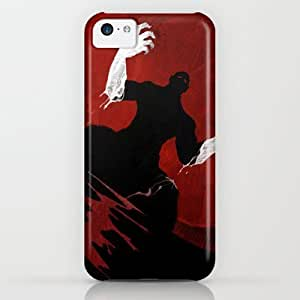 Society6 - Pain iPhone & iPod Case by Ryan Cossette