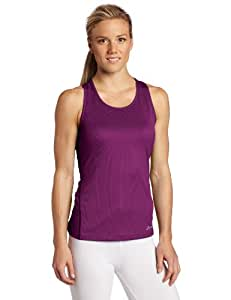 Asics Women's Core Singlet, Magenta, Medium