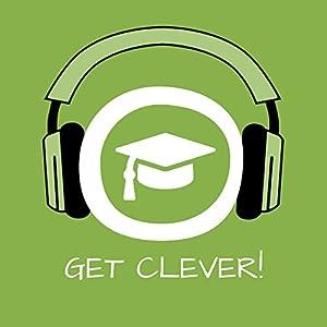 Get Clever! Leichter lernen mit Hypnose für Erwachsene Hörbuch