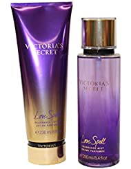 Victorias Secret Love Spell Lotion and Mist Set