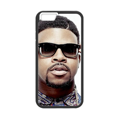 """LP-LG Phone Case Of Drake For iPhone 6 (4.7"""") [Pattern-1]"""
