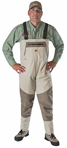 - Caddis Northern Guide Breathable Wader (Medium)