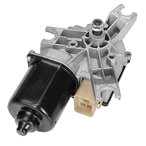 (New Windshield Wiper Motor - For 1996 Isuzu Hombre, Oldsmobile Bravada - OEM# 12365319 12368703 15036008 40-1030)