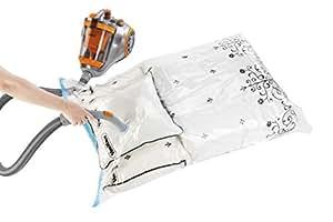 Amazon Com Vonhaus 15 Assorted Vacuum Bags Bundle 12 X