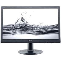 AOC International E2060SWDA 20 TFT LCD LED Backlit