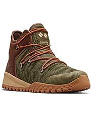 Columbia Fairbanks 503 Mid-Cut   Zapatos para hombre