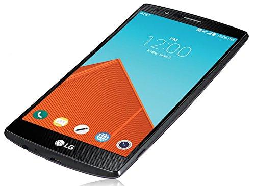 LG G4 H810 GSM Unlocked Android 4G LTE 32GB Smartphone (Renewed) (Grey)