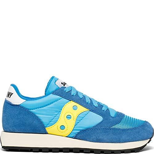 Donna Original Shoe Blu Per Jazz Saucony IUfqAA