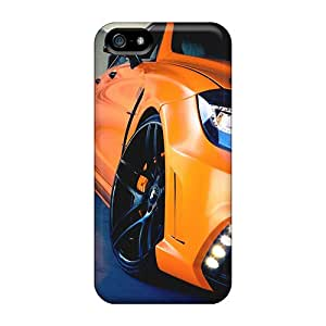 Iphone 5/5s Hard Cases With Awesome Look - WZo20816maBH