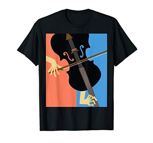 Violin T-Shirt (Best Violin Shop In New York)