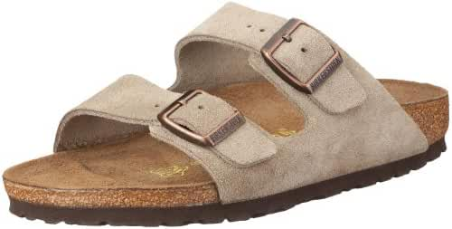 Birkenstock Unisex Arizona Slide Sandals