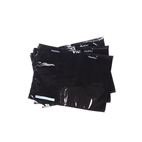 Black Vacuum Sealer Bags 1900 product image