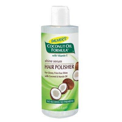 Palmer's Coconut Oil Formula with Vitamin E Hair Polisher Se