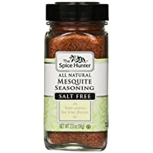 The Spice Hunter Mesquite Seasoning Blend, 2-Ounce Jar by Spice Hunter