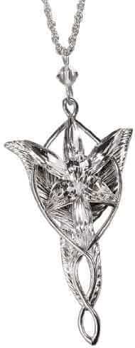 Arwen Evenstar Pendant : Lord of the Rings