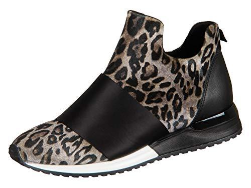1800781 Donna Sneaker 4691 Marrone Strada La qEw05gInx0