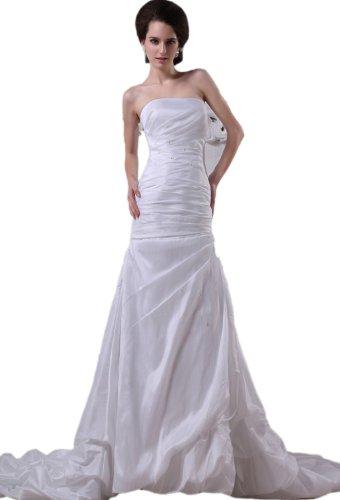 911 bridal dress - 6