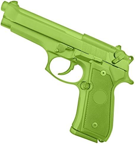 green gun