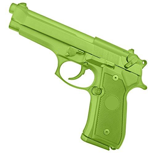 Cold Steel Model 92 Rubber Training Pistol (Gun Model)