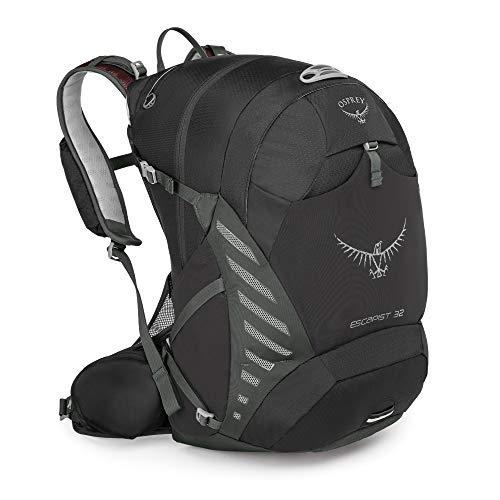 Osprey Packs Escapist 32 Daypacks, Black, Medium/Large