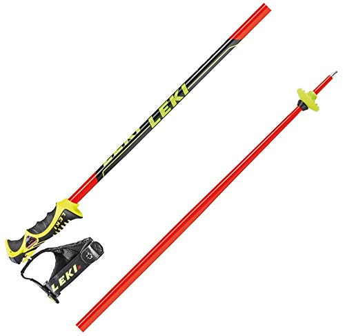 LEKI Worldcup SL TBS Ski Poles - 2019 - Men's