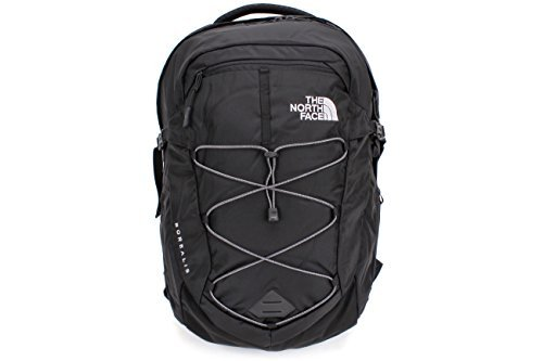 The North Face Borealis Backpack - Women's - black, one size