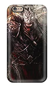 Tara Mooney Popovich's Shop Best Case Cover For Iphone 6 - Retailer Packaging Warrior Protective Case 7034645K80227074