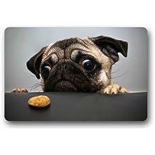 """Fantastic Doormat Funny Pug Want Cookie Cte Dog Animal Door Mat Rug Indoor/Outdoor/Front Door/Bathroom Mats£¬Bedroom Doormat 23.6""""(L) x 15.7""""(W)"""