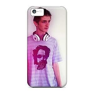 linJUN FENGAnti-scratch And Shatterproof Almin Agic Hq Wallpaper Phone Case For iphone 5/5s/ High Quality Tpu Case