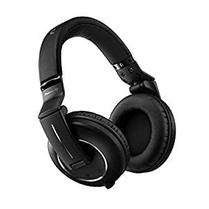 Pioneer Pro DJ HDJ-2000MK2-K DJ Headphone, Black