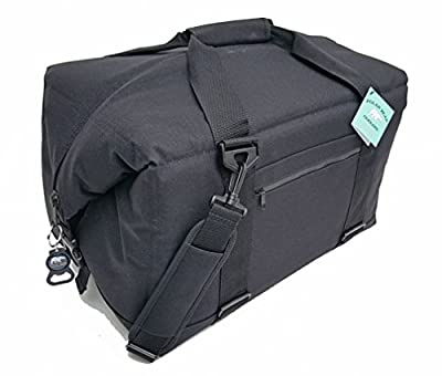 Polar Bear Coolers The Original PERFORMANCE Soft Cooler and Backpack Cooler - Nylon