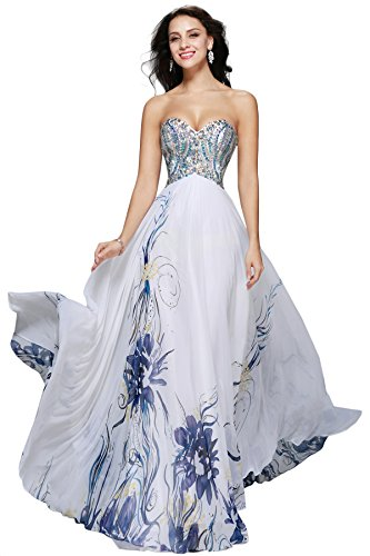 Womens Grecian Style Dress - 8