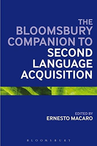 The Continuum Companion to Second Language Acquisition (Bloomsbury Companions)