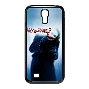 The Joker Samsung Galaxy S4 9500 Cell Phone Case Black 8You099056