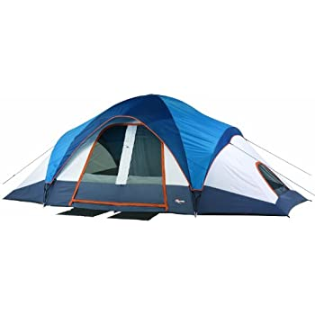 Mountain Trails Grand Pass Tent - 10 Person  sc 1 st  Amazon.com : northwest chippewa tent - memphite.com