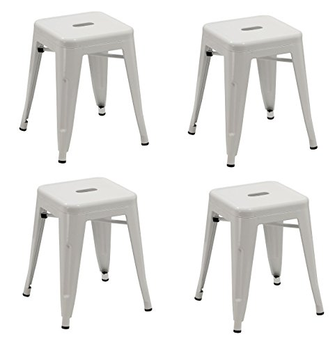 18 Inch Dining Chair (Duhome 4 pcs 18