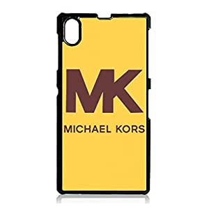 Michael Kors Phone Case MK Michael Kors Phone Case Universal Back Phone Case Sony Xperia Z1 Phone Case Cover 109