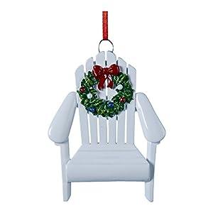 41mr7GCUn%2BL._SS300_ 500+ Beach Christmas Ornaments and Nautical Christmas Ornaments