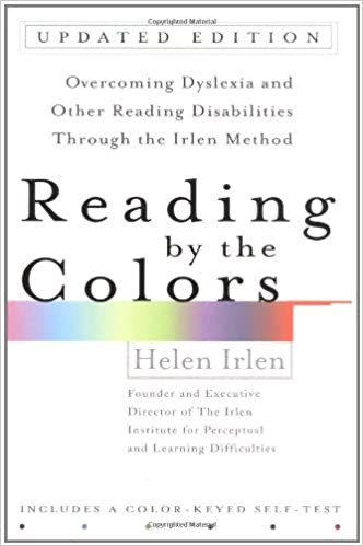 Amazon.com: Reading by the Colors: Overcoming Dyslexia and Other ...