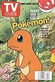 TV Guide October 30 - November 5 1999 - Pokemon Cover 4 of 4 Charmander