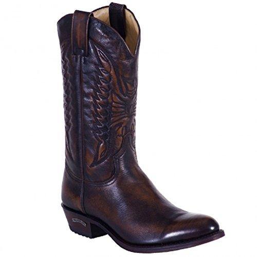 Sendra Boots 3109 braun
