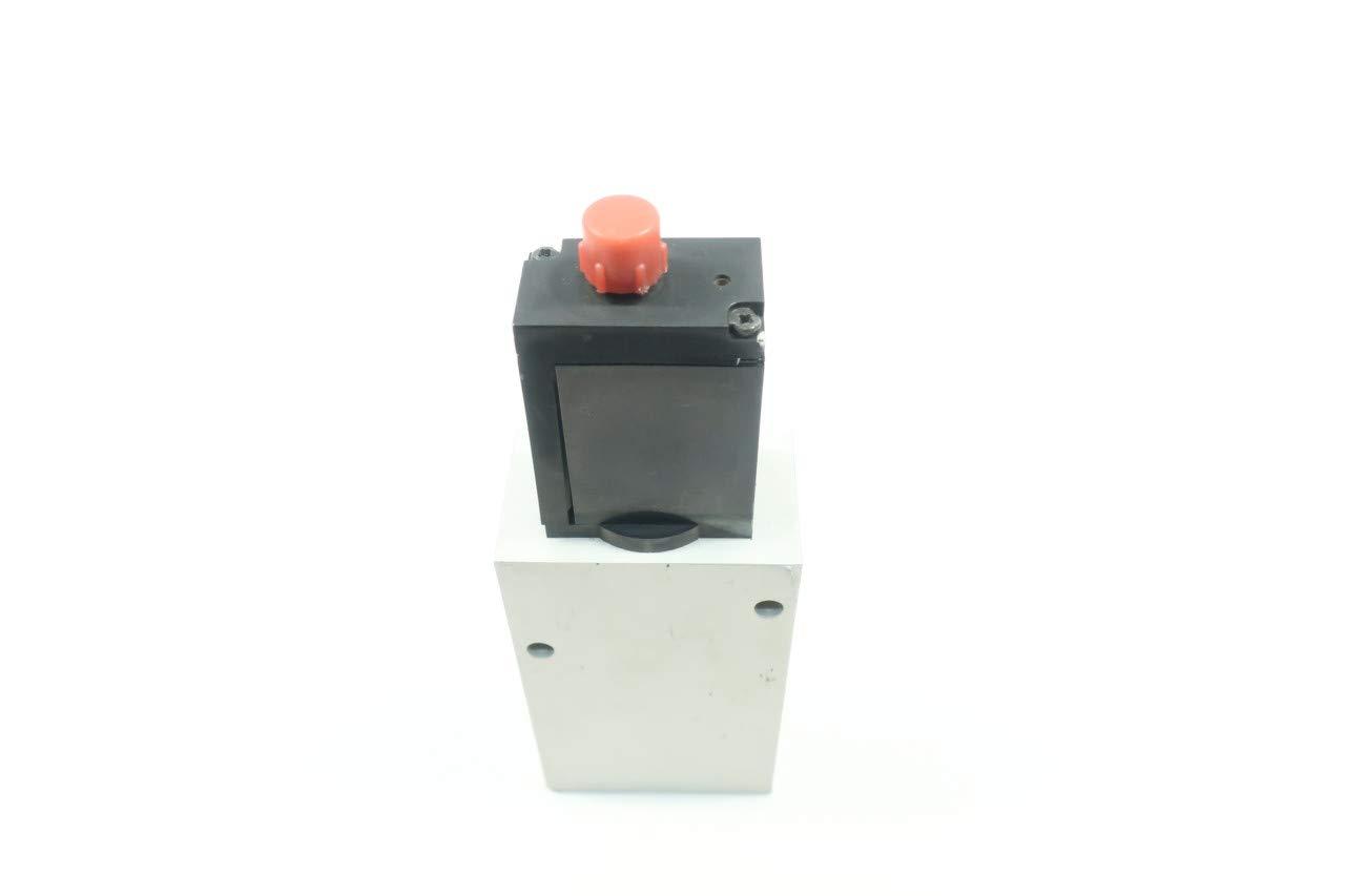 FESTO MPYE-5-3//8-010-B Directional Control Valve 24V-DC 0-145PSI 3//8IN NPT