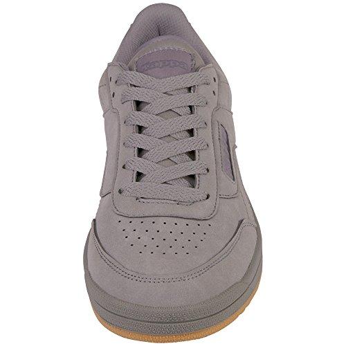 Unisex Zapatillas Gris Adulto Kappa Orbit 1616 Grey H6vqnnwOEa