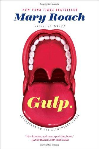Gulp by Mary Roach