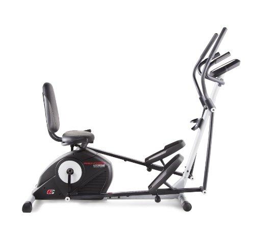 ProForm Hybrid Trainer | Cardio Equipment Express