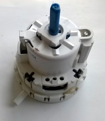 OEM Genuine Factory Part # 3366845 Whirlpool Kenmore Maytag Sears Roper Washing Machine Water Level Pressure Switch (Sears Level)
