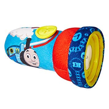 ZWFLJL The Tank Engine My First Torch Toddler Night Light by GoGlow ()