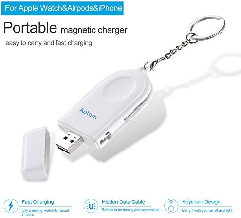 Aptom Portable Wireless Magnetic Compatible product image